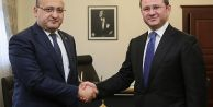 AA'nın yeni genel müdürü, AKP İstanbul İl Gençlik Kolları Kurucu Başkanı Şenol Kazancı oldu