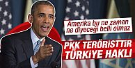 ABD Dışişleri Sözcüsü John Kirby: PKK terör örgütüdür