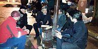 Abdullah Gül'e seyyar satıcıdan davet