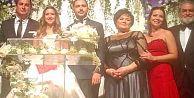 Acun Ilıcalı kızını evlendirdi