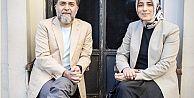 Ahmet Hakan'ın fotoğrafında çorap bilmecesi