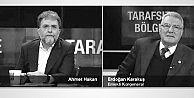 Ahmet Hakan'ın Rus uçağı ile ilgili...