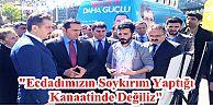 """AK GOP Gençlik Kolları,""""Sözde Ermeni Soykırımı""""Sergisi Ses Getirdi...!"""