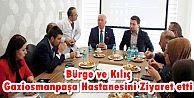 AK Parti Adayı Hüseyin Bürge: