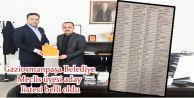 Ak Parti Gaziosmanpaşa Belediye Meclis üyesi aday listesi belli oldu