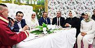 Ak parti G.O.Paşa Yönetim Kurulu Üyesi Sariye Uluğ'nun mutlu günü