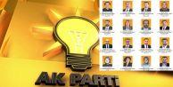 AK Parti İstanbul İl Başkanlığında değişim rüzgarları esti