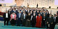Ak Parti İstanbul İl Gençlik Kolları'nda Görev Dağılımı