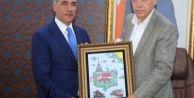 AK Parti Sultangazi Belediye Başkan Adayı Abdurrahman Dursun Oldu.