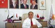 AK Parti Sultangazi'de İlçe Başkan Adayı Av. Abdurrahman Dursun Oldu!