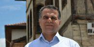 AK Parti'li belediye başkanı görevden...