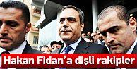 AK Parti'nin ağır topları Ankara 1'de yarışacak