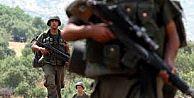 Aktütün'e saldırı girişimi: 10 terörist öldürüldü