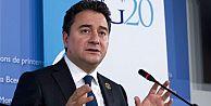 Ali Babacan'dan sürpriz G-20 çıkışı