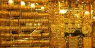 Altın iki yılın en sert düşüşünü görmüştü ardından yeniden yükseldi