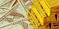 Altın Uçtu,Dolar Düştü!