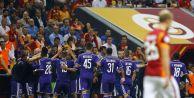 Anderlecht 2 - 0 Galatasaray