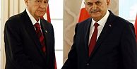 Ankara kulislerini sallayan iddia