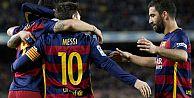 Ardalı Barcelona tarih yazdı