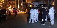 Arnavutköy'de binaya sıkılan ilaçtan 10 kişi zehirlendi