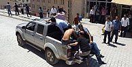 Hakkari Şemdinli'de askere silahlı saldırı