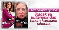 Aylin Nazlıaka'nın fezlekeleri 10 yıl...