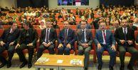 Bakan Bozdağ Gaziosmanpaşa'da,Cumhurbaşkanlığı Hükümet Sistemini Anlattı