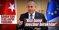 Bakan Çavuşoğlu: Karar işbirliğimizi...