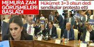 Bakan Sarıeroğlu memura zam teklifini açıkladı