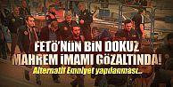 Bakan Soylu: Bin dokuz mahrem imamı gözaltında
