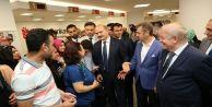 Bakan Soylu, Gaziosmanpaşa'da Erdoğan'ın...