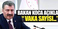 Bakandan corona virüs açıklaması: Türkiye'de vaka sayısı 5'e yükseldi