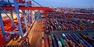 Bakanlık dış ticaret verilerini açıkladı