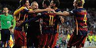 Barcelona-Roma maç sonucu