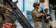 Barış Pınarı Harekatı bölgesinde 104 terörist suçüstü yakalandı