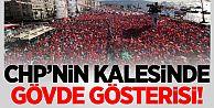 Başbakan: Bütün İzmirlilere söz veriyorum