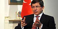 Başbakan Davutoğlu: MHP ile temaslarımız devam ediyor