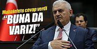 Başbakan Yıldırım'dan Kılıçdaroğlu'na Başkanlık yanıtı