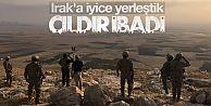 Başika'daki Türk askerleri