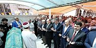 Başkan Altunay, Babasını Son Yolculuğuna Uğurladı