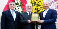Başkan Altunay Din Görevlileriyle Biraraya Geldi
