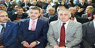Başkan Aydın Rize Tanıtım Günleri'nin açılışına katıldı