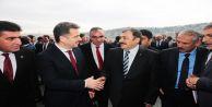 Başkan Usta, AK Parti Yerel Yönetimler Bölge Toplantısı'na katıldı