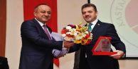 Başkan Usta, Kastamonu'da 'Kentsel Dönüşüm'ü anlattı