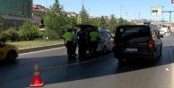 Bayrampaşa'da korkunç kaza! 1 ölü 1 yaralı