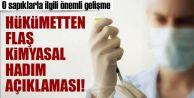 Bekir Bozdağ'dan flaş kimyasal hadım açıklaması