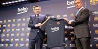Beko ile Barcelona arasında dev anlaşma
