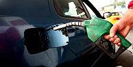 Benzine 6 kuruş zam geldi