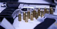 Bin 500 Polisle Silah Kaçakçılığı Operasyonu: 54 Gözaltı