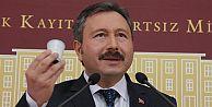 Bülent Turan: Paralel örgüt İdris Bal'ı kullanıp bir kenara attı